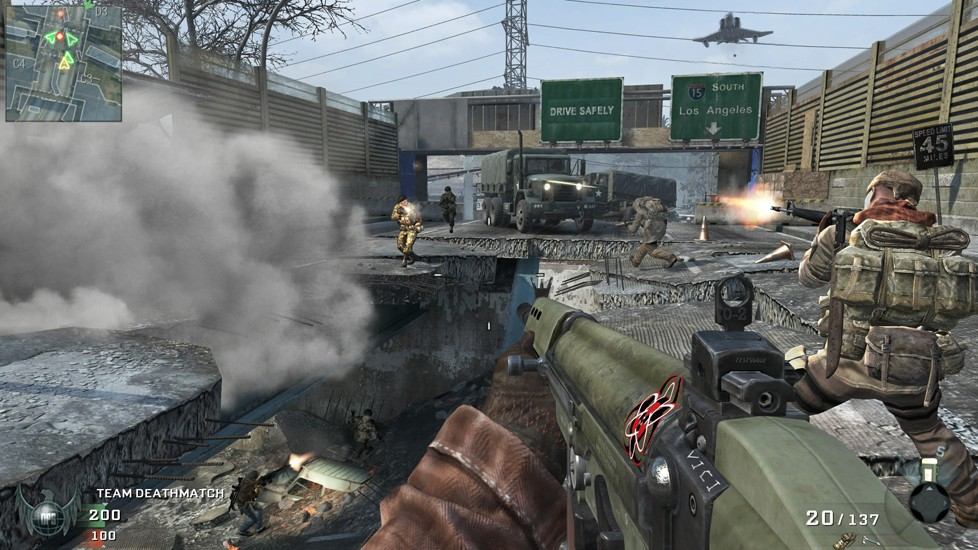 Immagine Ennesimo pacchetto mappe per Call of Duty: Black Ops