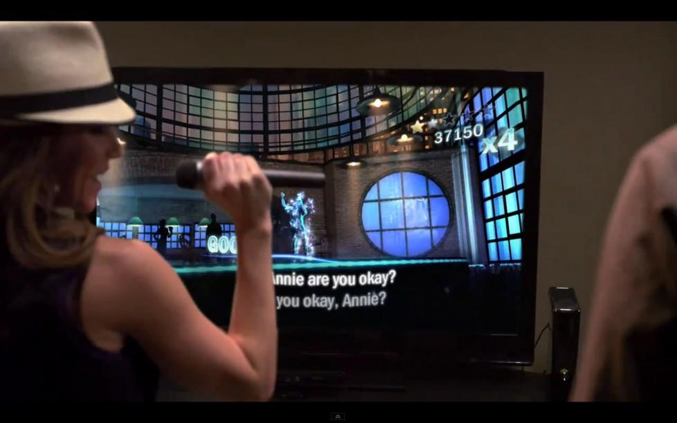 Immagine Con Kinect Michael Jackson torna in vita su Xbox 360