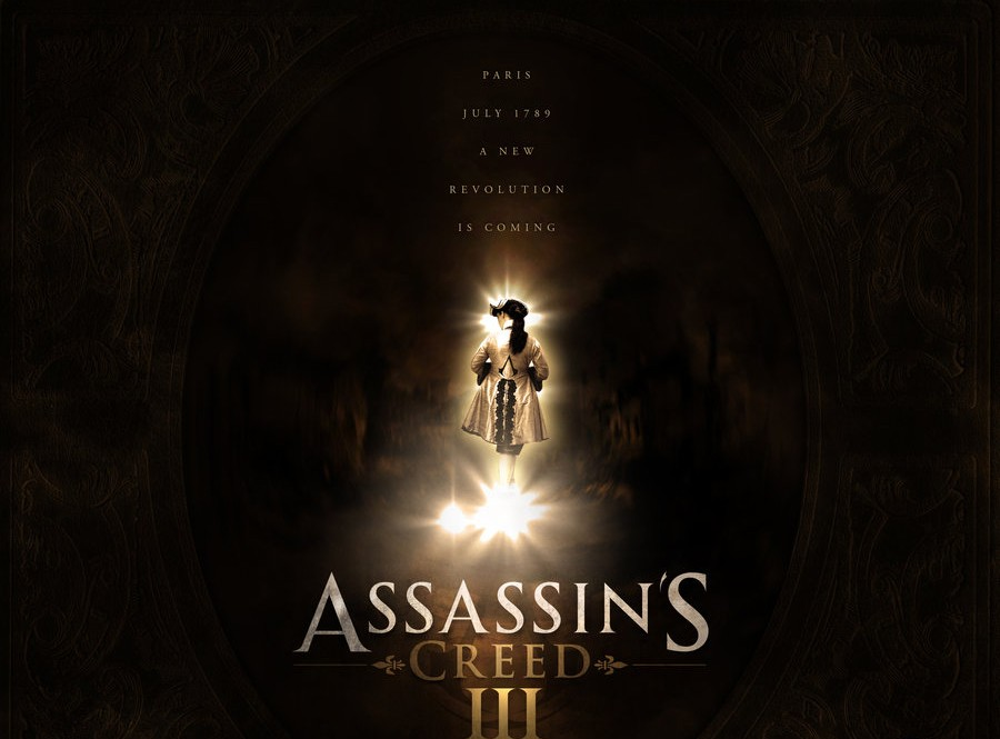 Immagine Rumor: Prima immagine di Assassin's Creed 3?