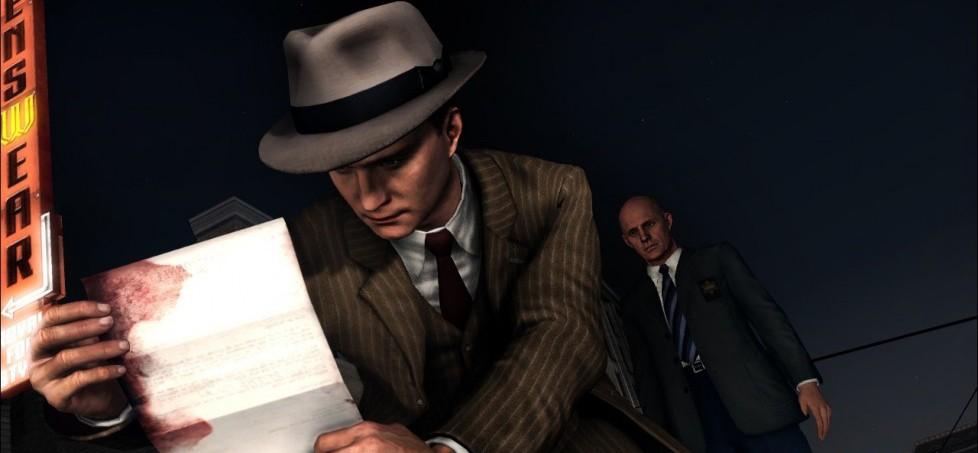 Immagine L.A. Noire nella vita reale? Eccolo