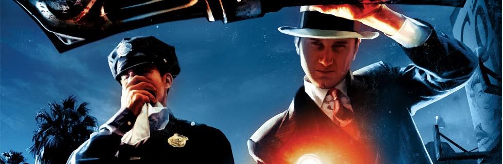 Immagine L.A. Noire da record, in cantiere già un nuovo gioco
