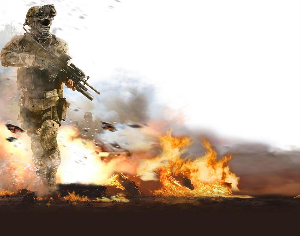 Modern Warfare 3 potrebbe presto essere svelato
