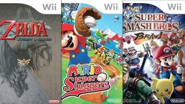 Calo dei prezzi per il Nintendo Wii