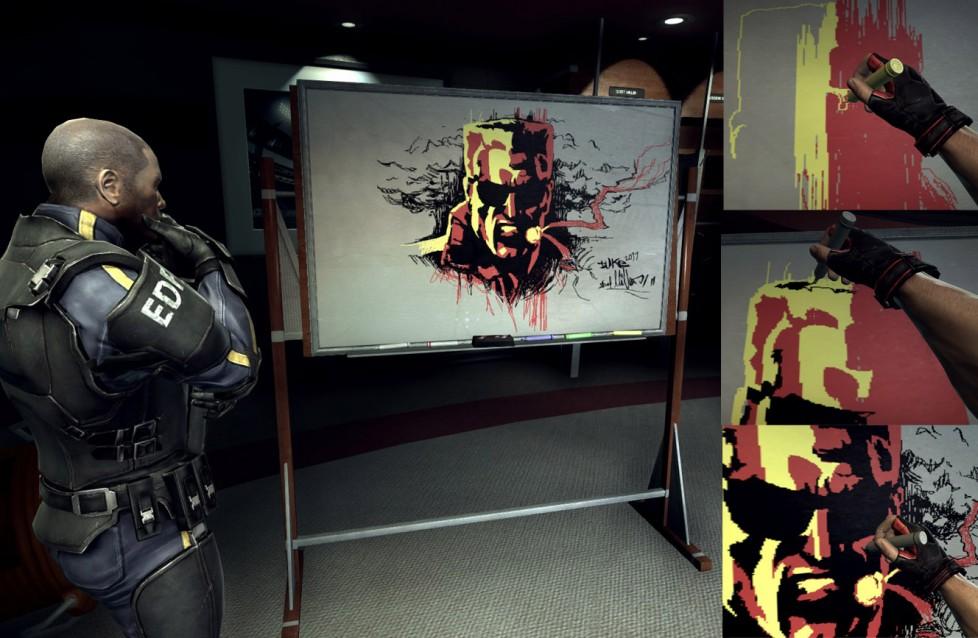 Immagine Duke Nukem tornerà: non solo videogames
