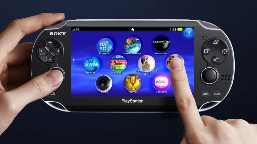 Immagine PlayStation Vita hack: aperta la strada al software homebrew