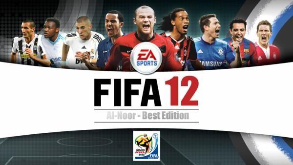 Data di uscita ufficiale per FIFA 12