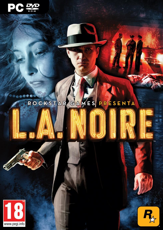 Immagine L.A. Noire arriva su PC il prossimo autunno