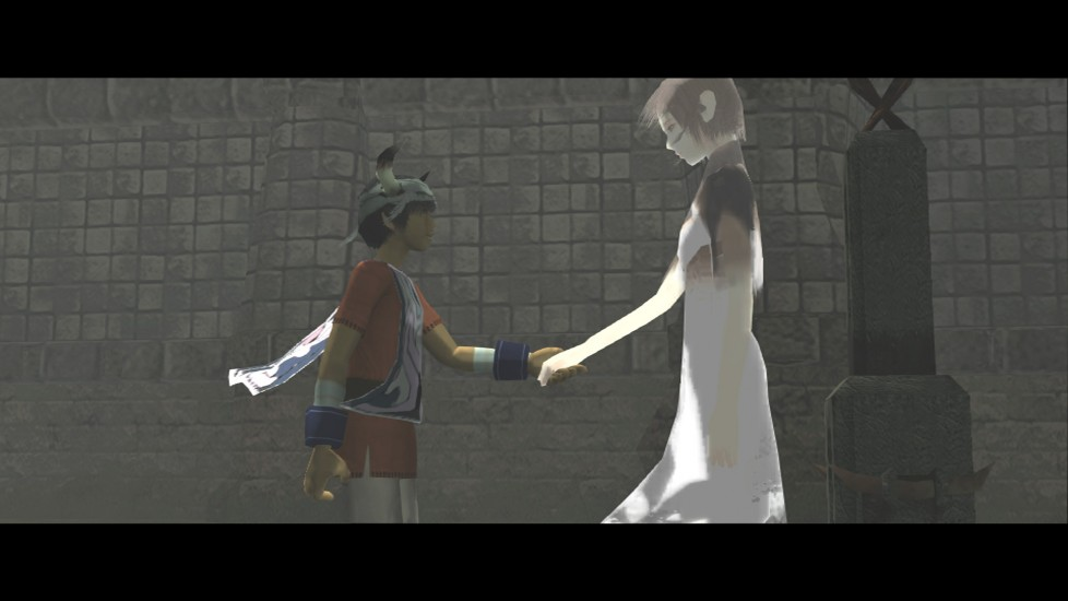 Nuovo trailer per Ico & Shadow of the Colossus: The Collection