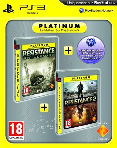 Immagine In arrivo le collection di Resistance, Uncharted e Ratchet & Clank