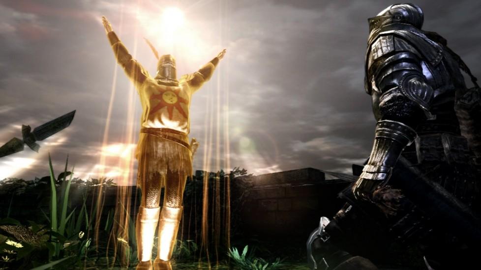 Immagine Dark Souls disponibile fra i Giochi su Richiesta di Xbox Live