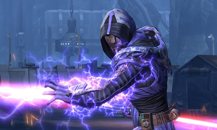 Immagine Torna a mostrarsi Star Wars: The Old Republic