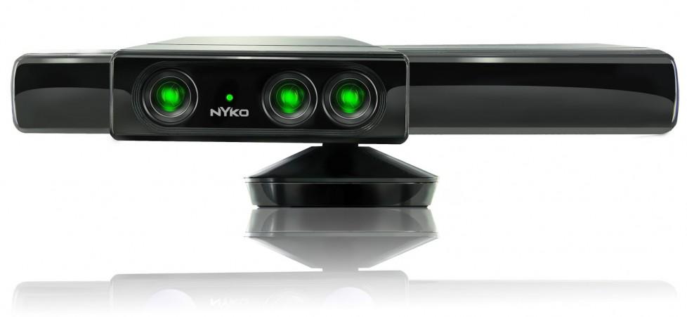 Immagine Nyko Zoom per risolvere i problemi di spazio di Kinect