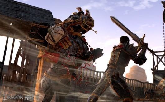 Immagine Annunciato il secondo dlc di Dragon Age 2 - Legacy