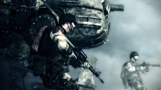 """Immagine Nuovo trailer di """"Steel battalion: Heavy Armor"""""""