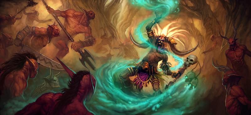 Immagine Diablo III la situazione migliorerà?