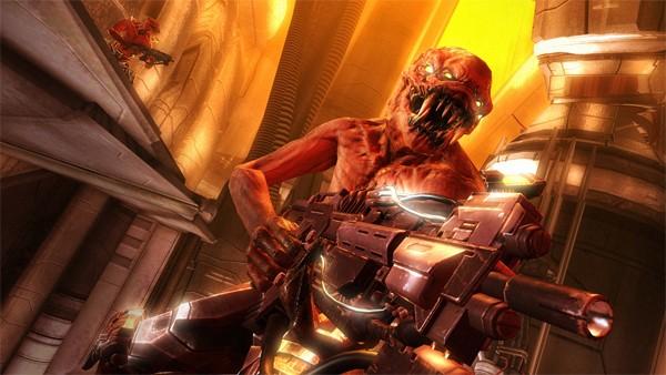 Immagine Dopo Resistance 3, basta