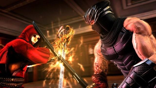 [TGS 2011] Trailer per Ninja Gaiden 3