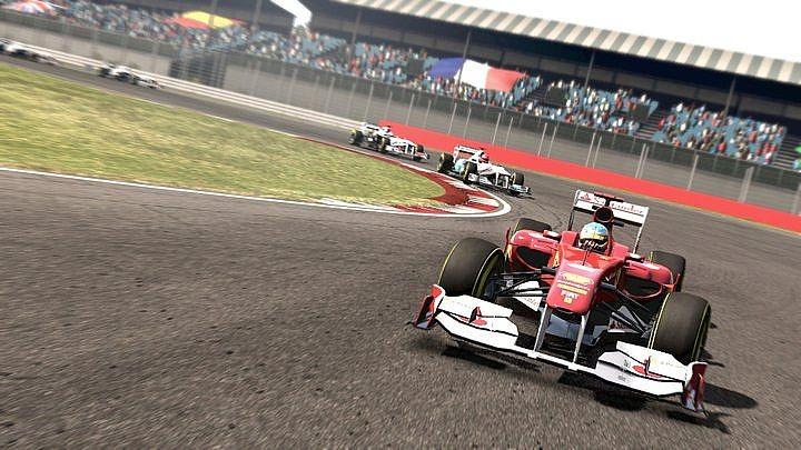 Immagine Un trailer annuncia l'imminente lancio di F1 2011