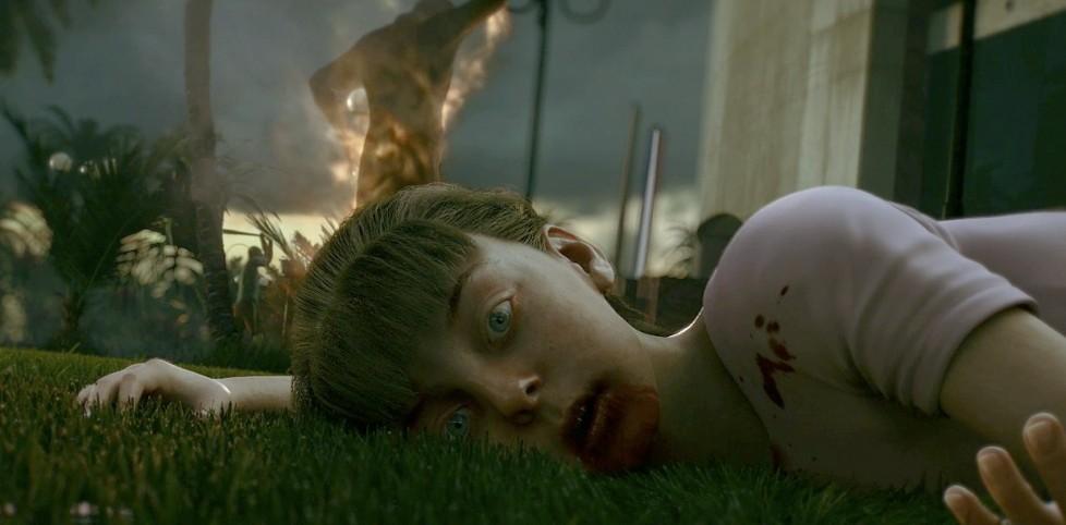 Immagine Dead Island diventerà un film pieno di sentimenti ed emozioni umane