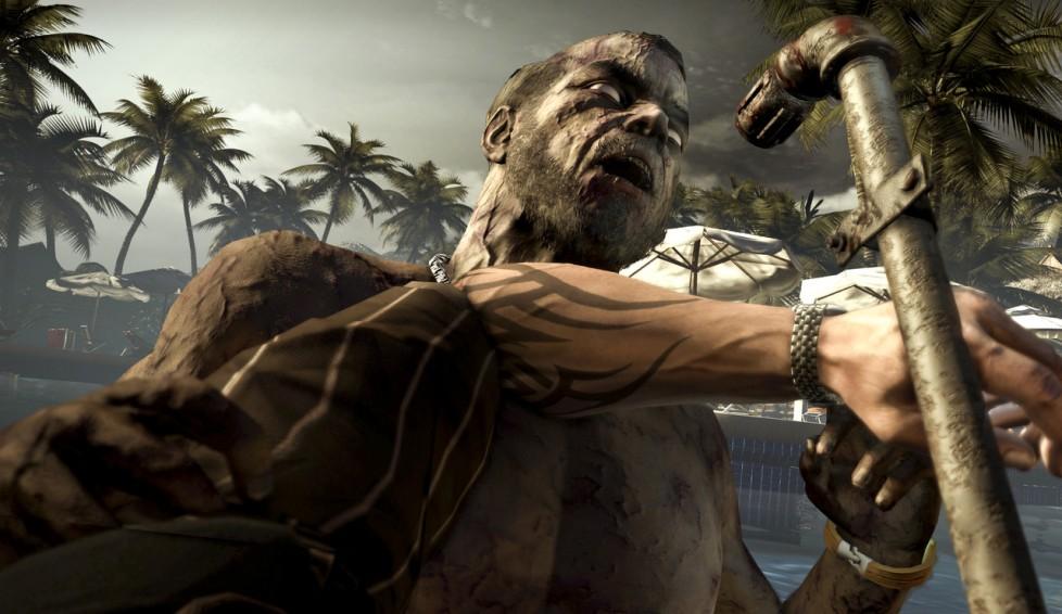 Immagine Dead Island si aggiorna prima dell'uscita....