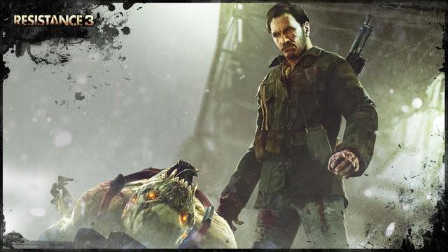 Immagine Resistance 3 si aggiorna prima dell'uscita...