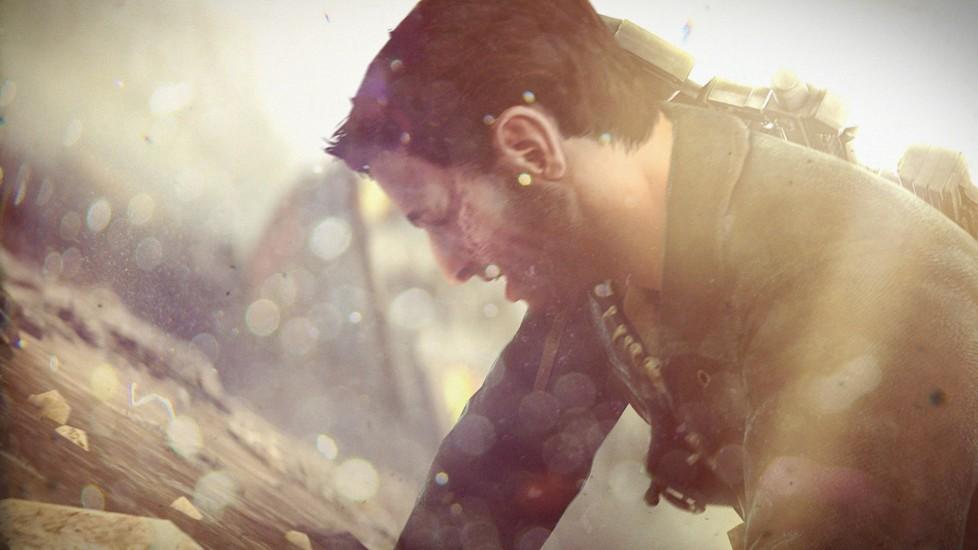 Immagine Combatti per l'umanità nell'ultimo epico episodio di Resistance 3