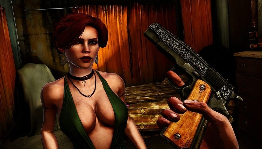Demo in arrivo per The Darkness 2