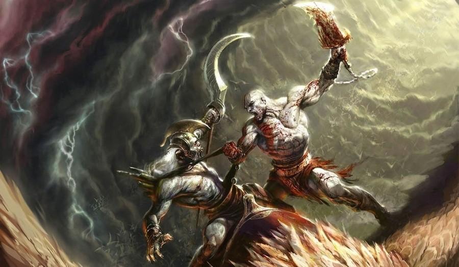 Immagine Santa Monica Studio perde il game director di God of War