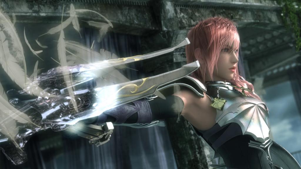 Immagine Un DLC per Lightning in arrivo per FFXIII-2?