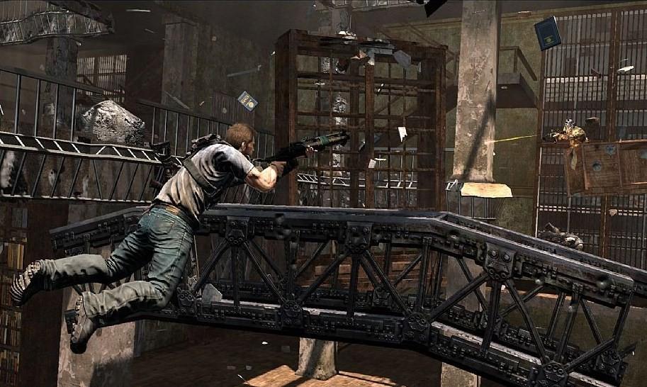 Due video di gameplay per Inversion