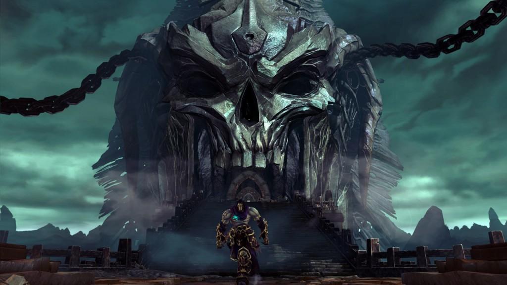 Immagine E se Darksiders 2 fosse un gioco multiplayer?