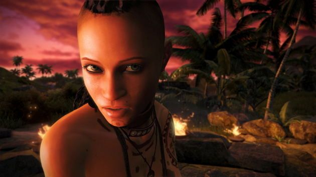 "Immagine Far Cry 3: un nuovo trailer presenta ""Citra e Dennis"""
