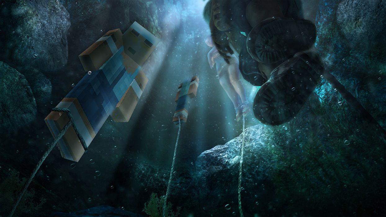 Immagine Nuovi contenuti per Minecraft ispirati da Far Cry 3