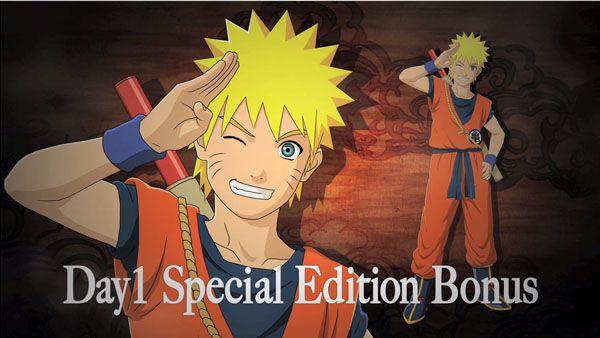 Immagine Dettagli inediti sul nuovo capitolo di Naruto