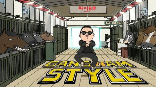 GanGnam Style arriva in Just Dance 4