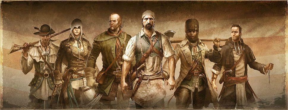 Immagine Assassin's Creed III: il trailer di lancio ci prepara alla rivolta