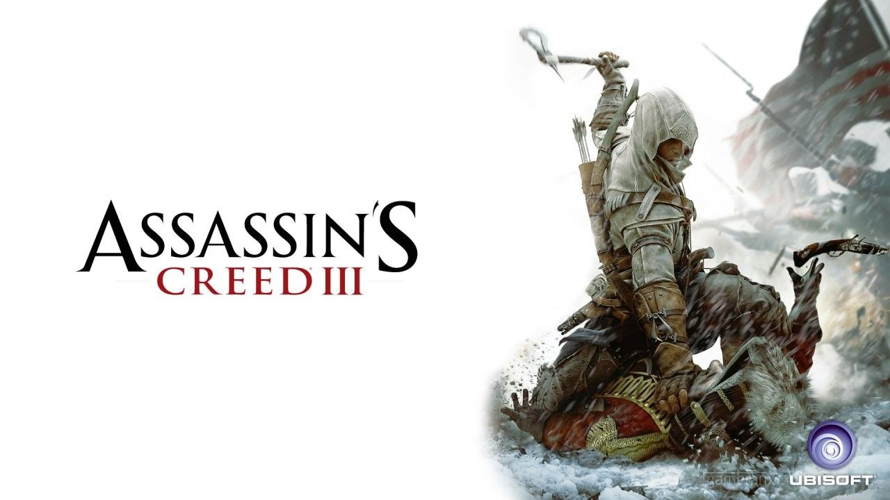 Immagine 40 ore per finire Assassin's Creed III