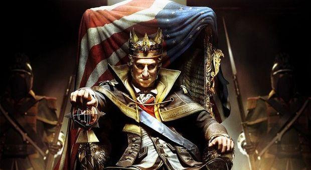 Assassin's Creed III: annunciato il pass per i più rivoluzionari