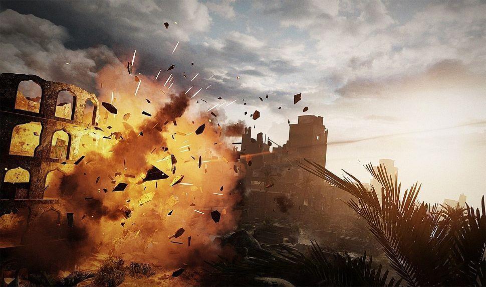 Immagine Medal of Honor: Warfighter e la sua pessima campagna pubblicitaria