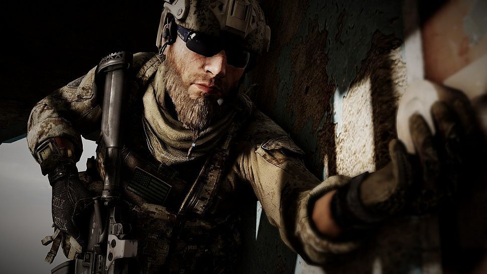 Immagine Medal of Honor Warfighter da domani in Beta per tutti