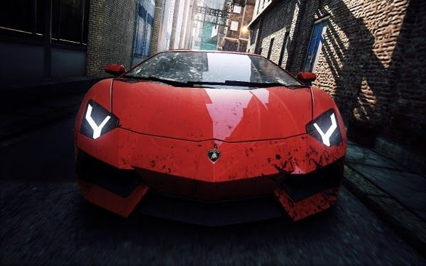 Spettacolare video gameplay per Need for Speed Most Wanted
