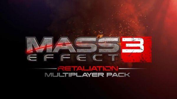 Immagine Mass Effect 3: è tempo di aggiornamenti
