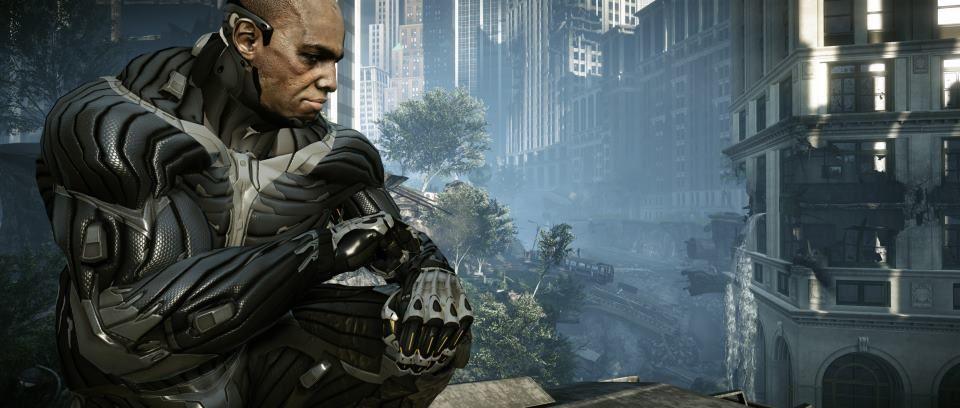 Immagine Crytek: non ci sara un Crysis 4