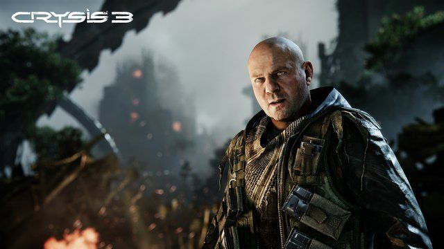 Immagine Crysis 3 - Nuovo video Gameplay