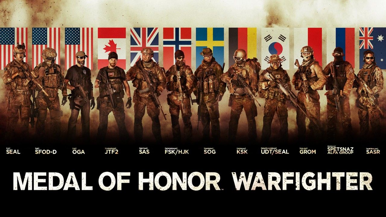 Recensione Medal of Honor: Warfigther