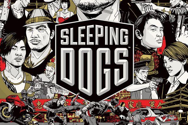 Immagine Square Enix: Sleeping Dogs sta vendendo meno del previsto