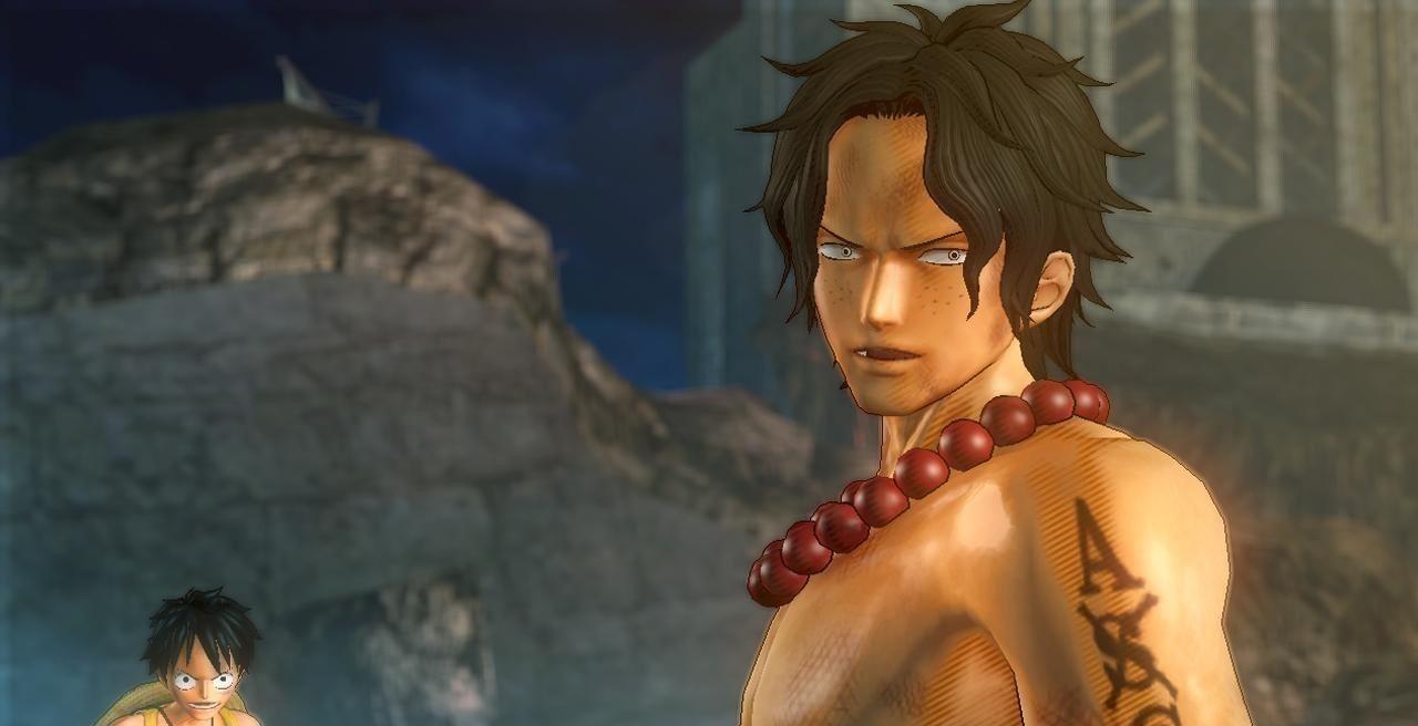 Immagine Patch disponibile per One Piece: Pirate Warriors