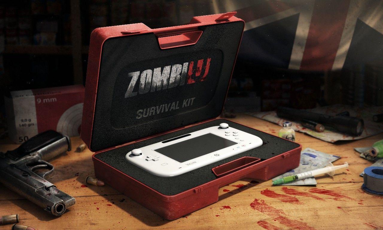 Immagine I titoli Ubisoft per il lancio di Wii U