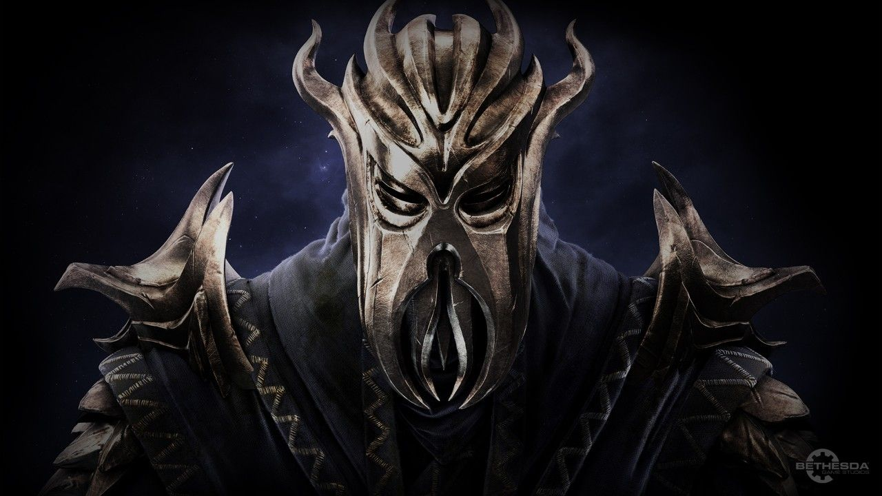 Immagine Skyrim: Dragonborn è disponibile su Steam