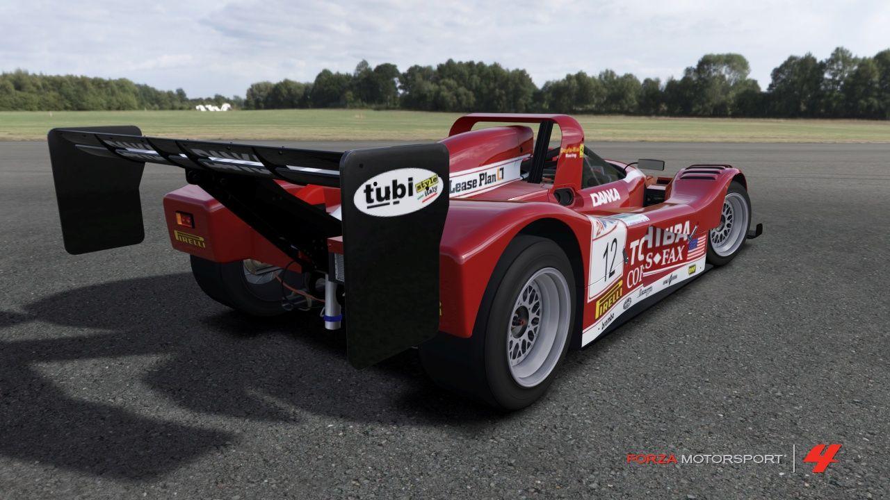 Forza Motorsport 4 - Recensione